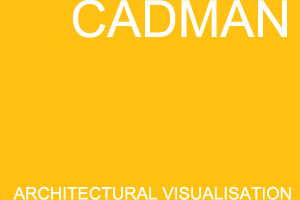 cadman architectural visualisation